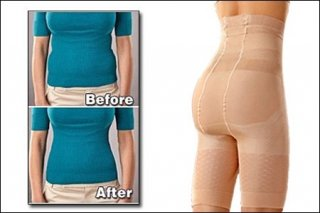 Rs. for a Pack of 2 Body Shapers for Women with FREE Delivery