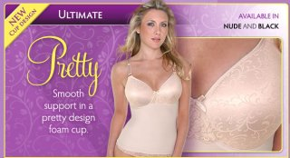 Shapeez all in one bra and shapewear solutions eliminate bra fat