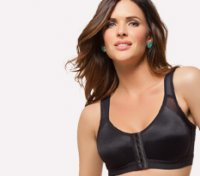 The Bra Issue 1 Perfect Posture corrector for all time