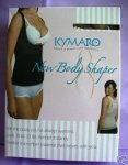 Body Shaper Kymaro sizes