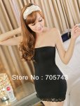 Body Shaper for Strapless Dress