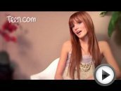 Bella Thorne - My Day My Life