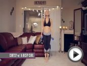 Benner Fit: At Home Workout Circuit 19