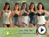 Slimming Orthopedic Corsets and Vests