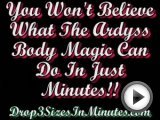 Spanx, Dr. Rey, Kymaro - Make Room For The Ardyss Body Magic